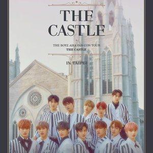 2019 THE BOYZ 台北演唱會歌單