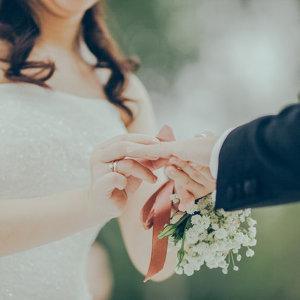 Happy Wedding!獻給六月新娘的另類婚禮歌單