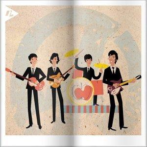 【樂迷必聽】重新愛上披頭四,20首致敬Beatles翻唱歌曲