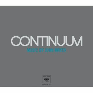 John Mayer - Continuum (聲聲不息)