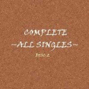[COMPLETE~ALL SINGLES~(完全單曲珍藏選) DISC 2]