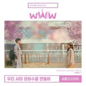 🌸《請輸入檢索詞:WWW》韓劇原聲帶 Search:WWW  OST
