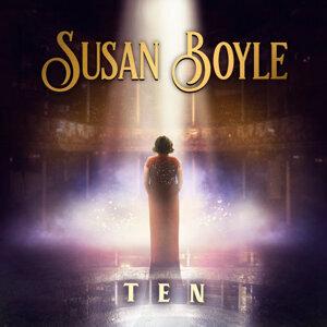 Susan Boyle (蘇珊波爾) - TEN