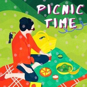 一年四季,天天都能野餐趣。