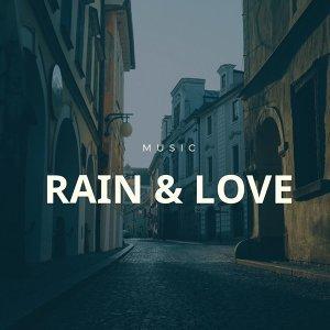 天空再灰 分不清 雨和眼淚
