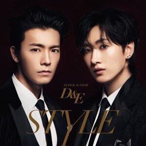 Super Junior D&E 【The D&E】演唱會
