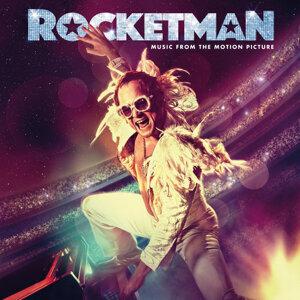 Elton John, Taron Egerton - Rocketman