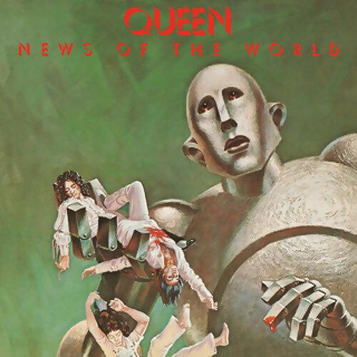 Queen Rhapsodic Tracks