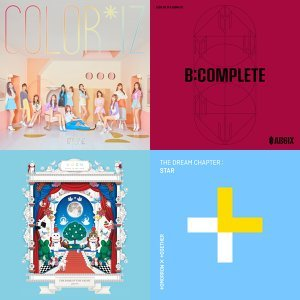 K-POP新人グループ特集