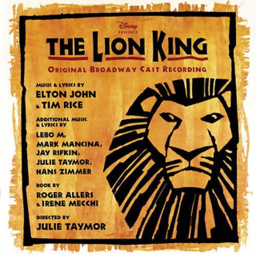 獅子王The Lion King