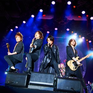 LUNA SEA 30th Anniversary Special Live in Hong Kong 演唱會歌單