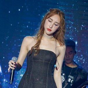 《許靖韻My25 Live》音樂會完整歌單