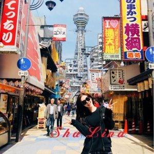 ):(OSA):(逛遊通天閣新世界商店街):(🇯🇵🇯🇵):(