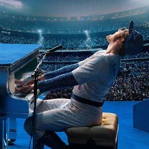 《火箭人》電影原聲帶&原曲合輯:泰隆艾格頓與艾爾頓強的歌唱魅力 #Rocketman