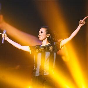 绝色 莫文蔚25周年世界巡回演唱会 2019新加坡站