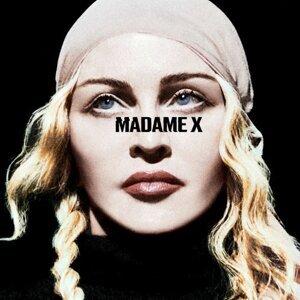 Madonna, Maluma - Madame X - Deluxe