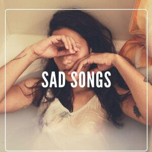 流完最後一滴淚,就要和悲傷告別
