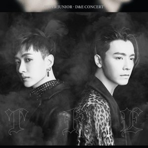 2019 SUPER JUNIOR-D&E 台北演唱會
