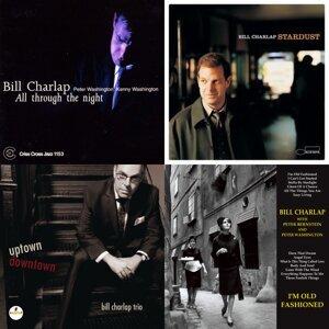 ビル・チャーラップ~ジャズピアノの神髄に触れる