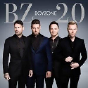 男孩特區 Boyzone 告別演唱會歌單