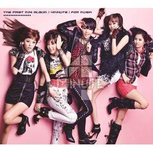韓國女團洗腦歌