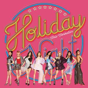 少女時代 (Girls' Generation)