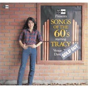 [Original 08] 黃鶯鶯 (Tracy Huang) - Songs Of 60's