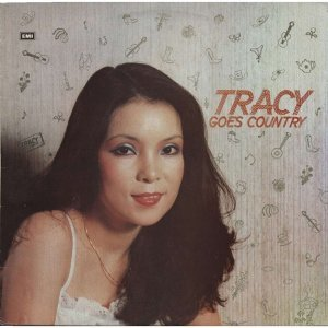 [Original 10] 黃鶯鶯 (Tracy Huang) - Goes Country