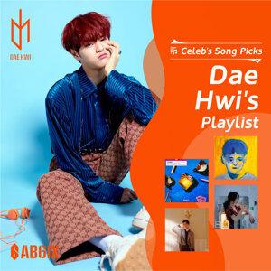 AB6IX Dae Hwi's Playlist