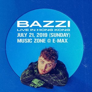 Bazzi LIVE in Hong Kong預習歌單