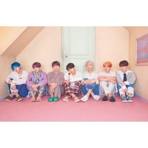 BTS - 防彈少年團(專輯全系列)