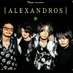 [Alexandros] Sleepless in Taipei live 2019