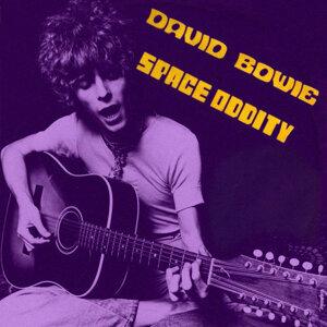 大衛鮑伊Space Oddity發行50週年紀念回顧