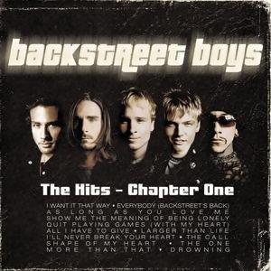 Backstreet Boys (新好男孩) - Greatest Hits - Chapter 1