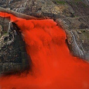 血崩到逆流成河