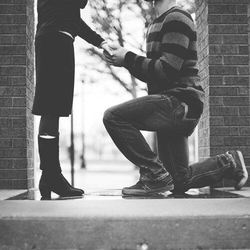 她說好!求婚必勝情歌~