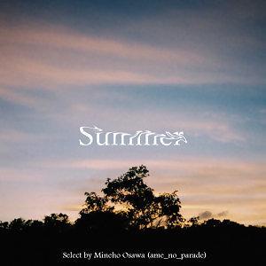 """""""Summer"""" by Mineho Osawa (ame_no_parade)"""
