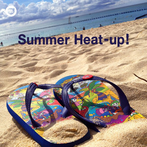 Summer Heat-Up!