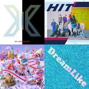 K-POP ヒット曲つめあわせ 【2019夏】