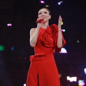 #FOLLOWMi 鄭秀文世界巡迴演唱會歌單