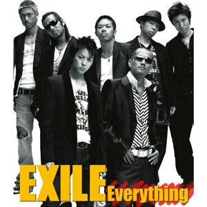 EXILE - 全ての楽曲