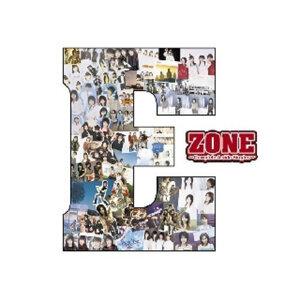 Zone - 全ての楽曲