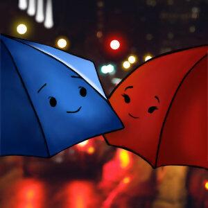 夏.不停的奇異雨(12.17更新)