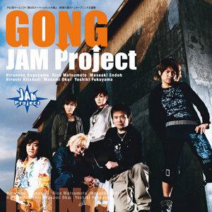 JAM Project:タイアップ集(2000〜2009年)