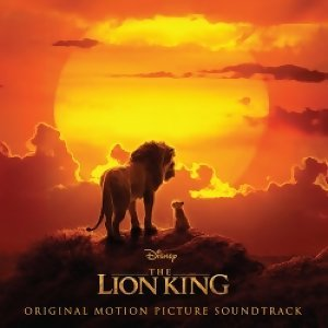 The Lion King (電影+動畫+百老匯原聲帶)