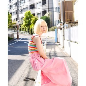 川本真琴 選曲 「Her Masters Voice from Makoto Kawamoto」