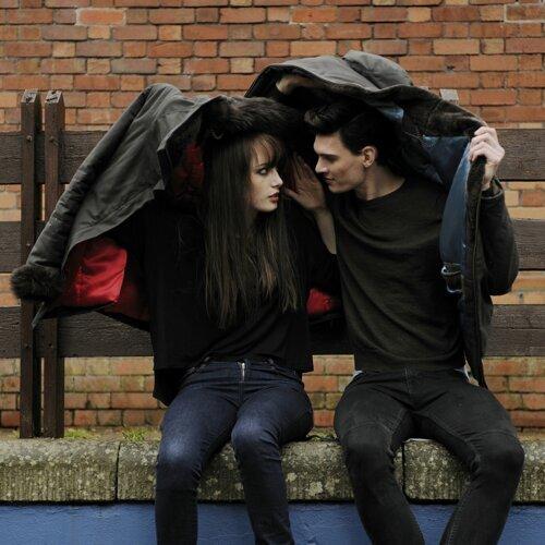 北鼻別怕~讓我為你遮風擋雨!