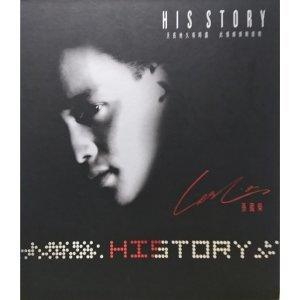 張國榮 (Leslie Cheung) - History ‧ His Story