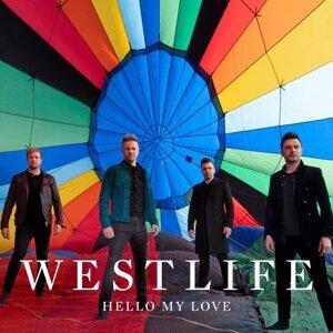 westlife20週年演唱會歌單