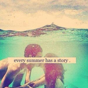 Summer fling 🏖✨